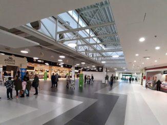 Centrum Vídeňská