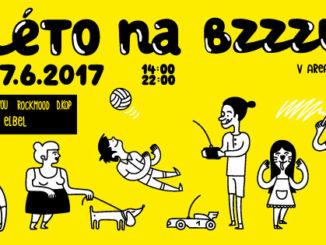 Léto na Bzzzukotu 2017