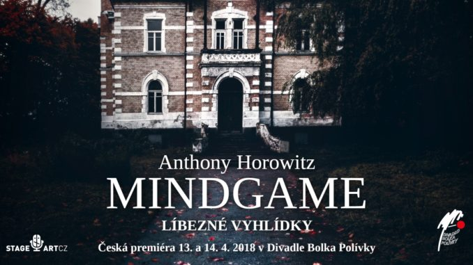 Mindgame - Anthony Horowitz